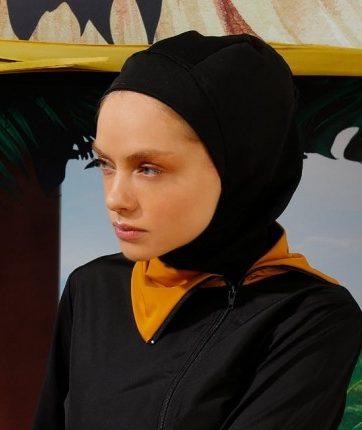 zwemkapje hijaab