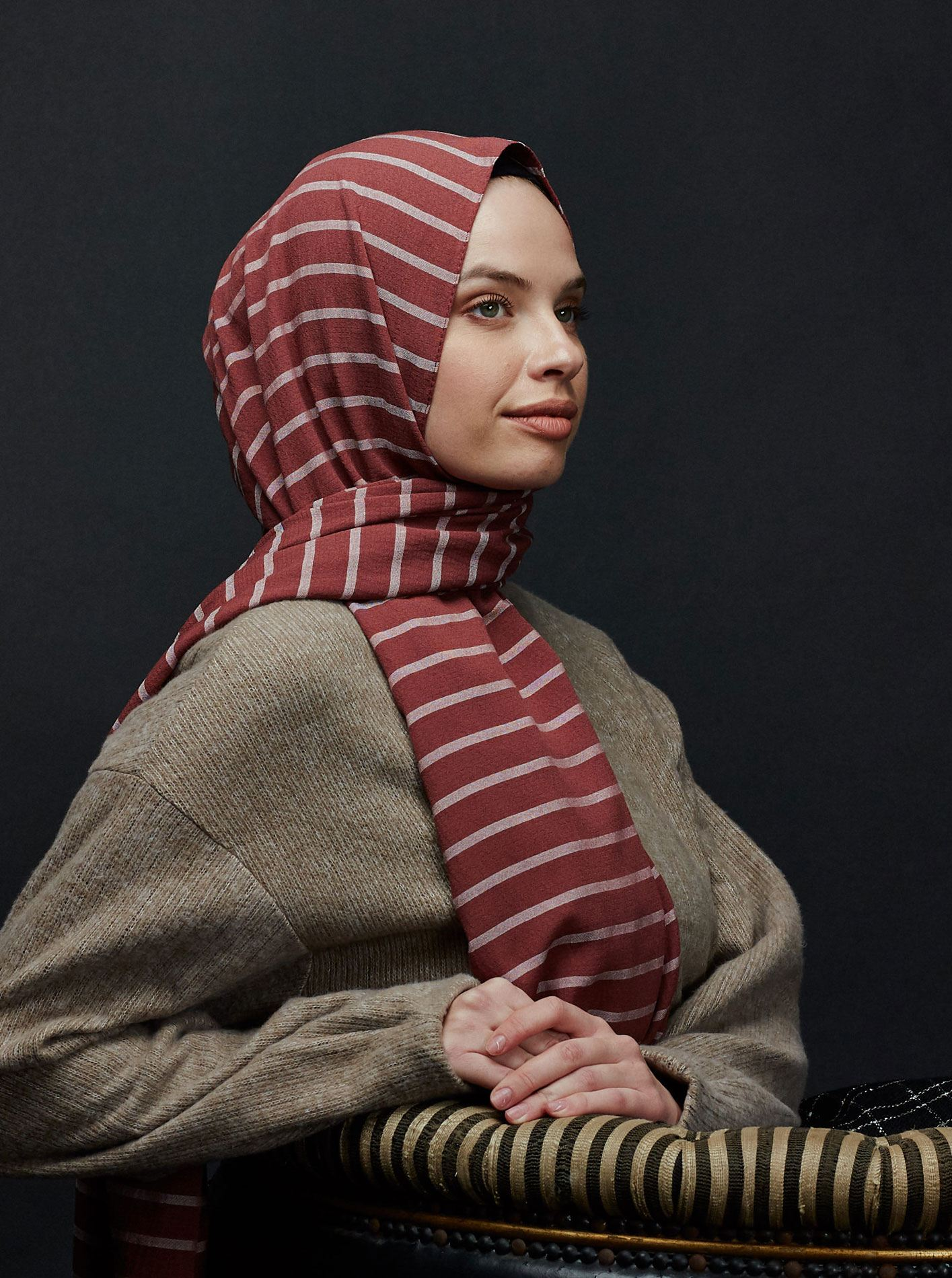Sjaal scarves