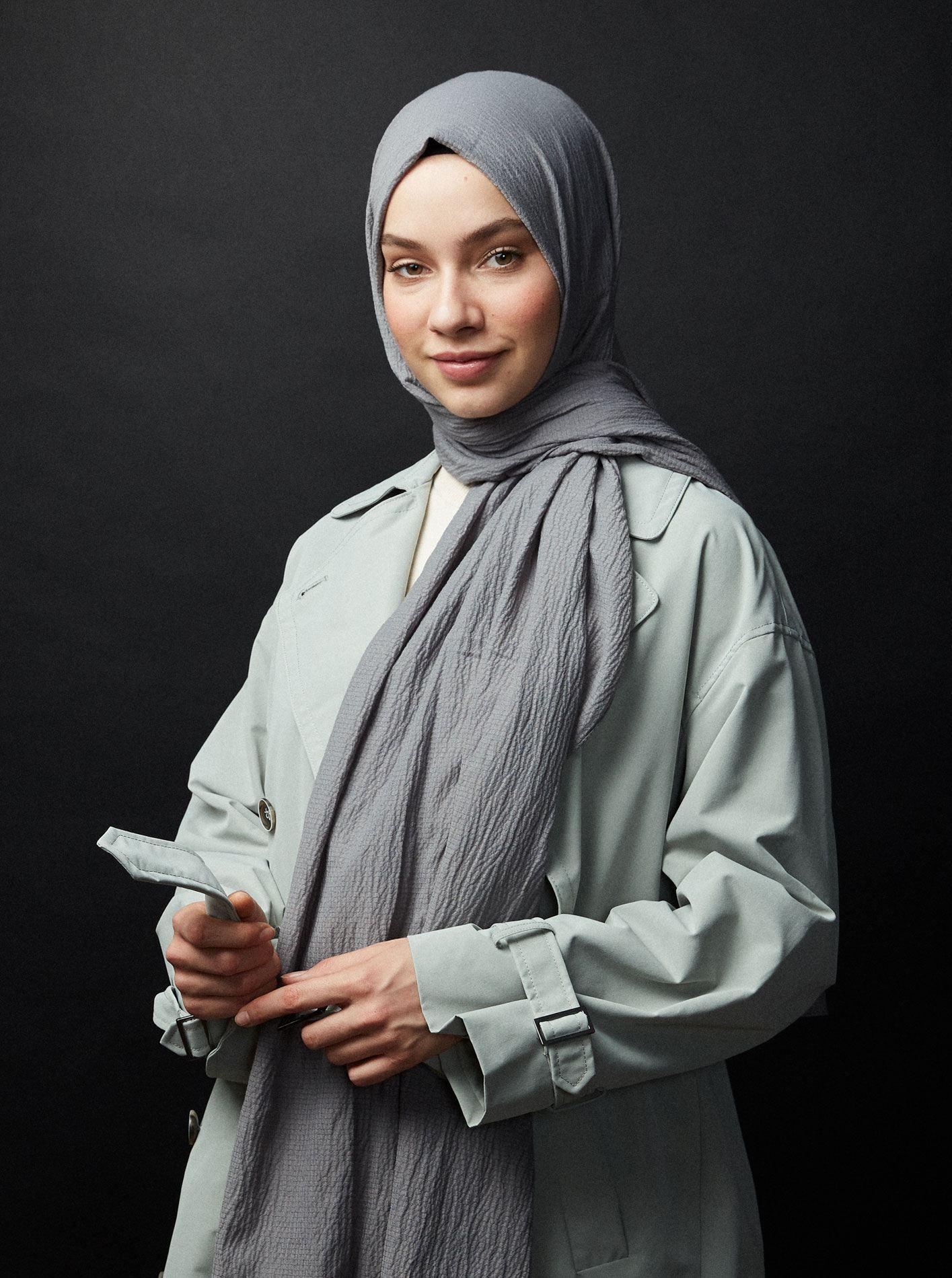 hoofddoek sjaal scarf
