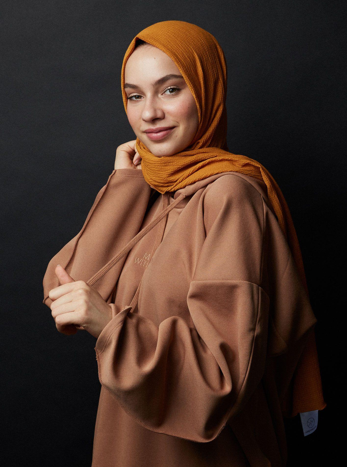hoofddoek sjaal scarves