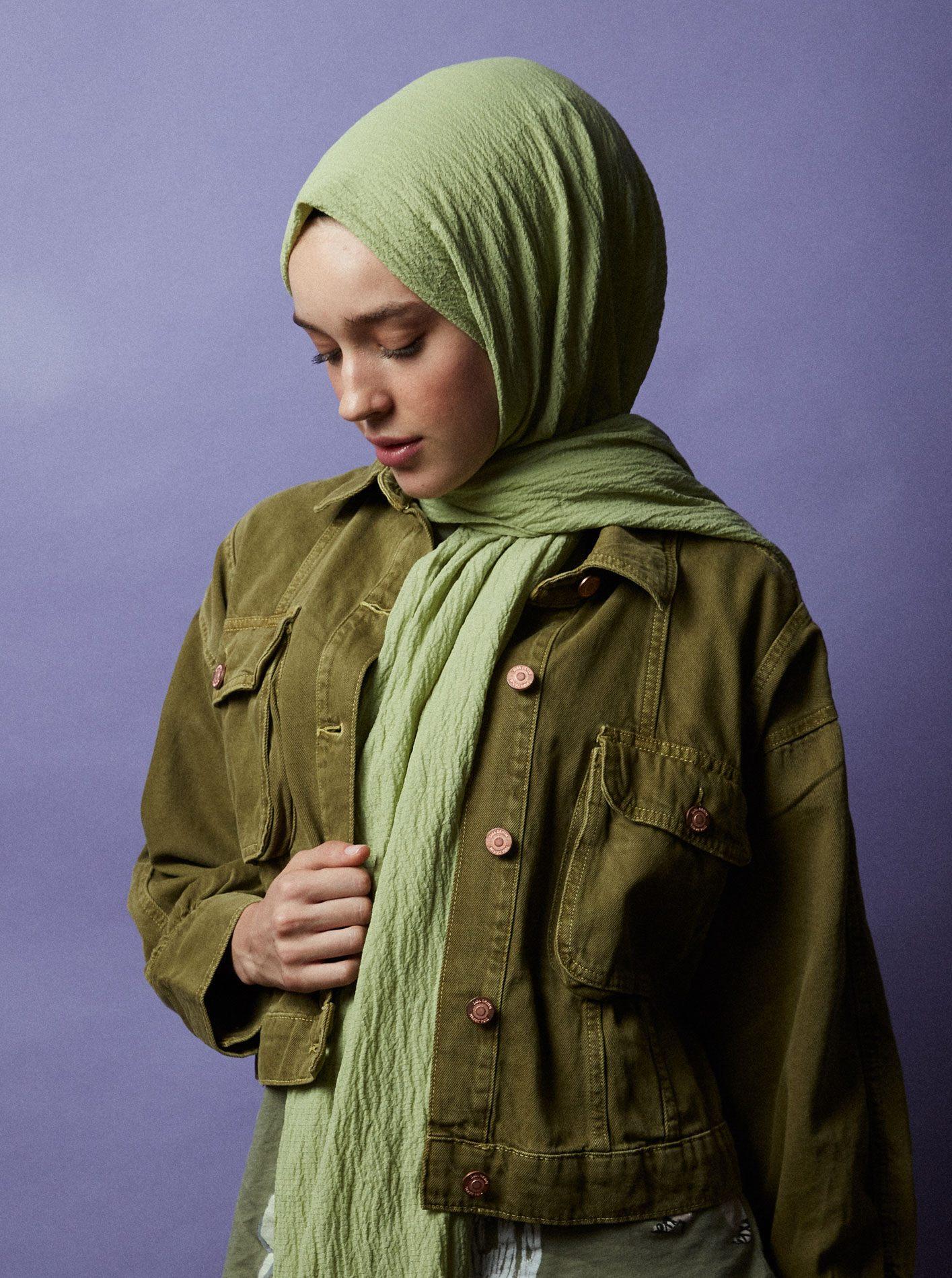 Sjaal Scarves Scarf hoofddoek