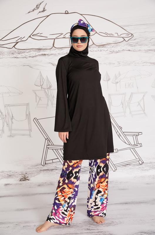 batik boerkini 1